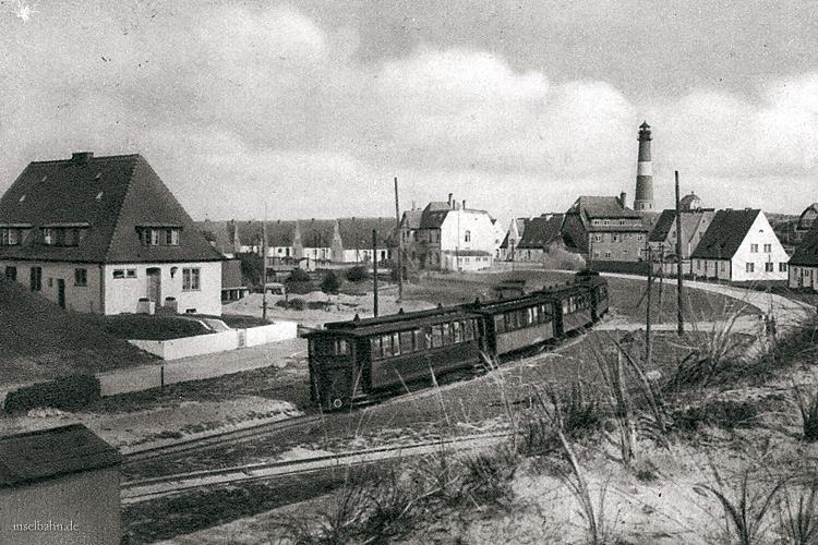 Foto: Waak (Archiv inselbahn.de)