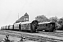 22.05.1972 - Wangerooge, Bahnhof