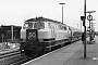 01.06.1977 - Westerland (Sylt), Bahnhof