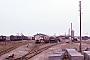 05.04.1969 - Westerland (Sylt), Bahnhof