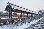 23.01.2019 - Langeoog, Bahnhof