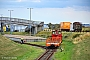 12.08.2019 - Langeoog, Bahnhof HafenWerner Wölke