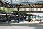 17.05.1993 - Ostseebad Heringsdorf (Usedom), Bahnhof