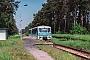 24.05.1993 - Trassenmoor (Usedom), Haltepunkt