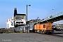 12.08.1997 - Sassnitz (Rügen), Hafen