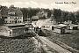__.__.1925 - Baabe (R?gen), BahnhofArchiv W. W?lke