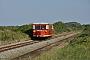 25.08.2013 - Borkum, Wattbahn