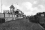 ca.1923 - Juist, Bahnhof