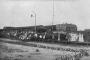 ca.1910 - Juist, Bahnhof