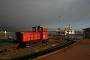 23.01.2007 - Langeoog, Hafen