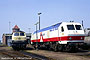 29.07.1990 - Westerland (Sylt)
