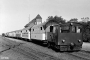 27.05.1977 - Wangerooge, Bahnhof