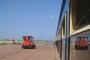 02.05.2006 - Wangerooge, Bahnhof Westanleger