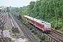 """AEG 21343 - DB Regio """"628 532-4"""" 26.04.2009 - Duisburg-Wedau, GleislagerMalte Werning"""