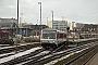 "AEG 21343 - DB Fernverkehr ""628 532"" 21.01.2016 - Westerland (Sylt)Nahne Johannsen"