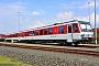 """AEG 21343 - DB Fernverkehr """"628 532"""" 22.07.2016 - Niebüll, DB-WerkJens Vollertsen"""