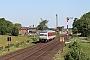 """AEG 21349 - DB Fernverkehr """"628 535"""" 25.05.2018 Langenhorn [D] Peter Wegner"""