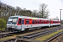"AEG 21350 - DB Fernverkehr ""928 535"" 16.04.2016 - Niebüll, BahnhofJens Vollertsen"