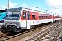 """AEG 21350 - DB Fernverkehr """"928 535"""" 20.04.2016 - Westerland (Sylt), BahnhofClaus Tiedemann"""