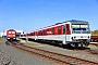 """AEG 21359 - DB Fernverkehr """"628 540"""" 05.05.2016 - Niebüll, DB-WerkJens Vollertsen"""