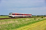 "AEG 21359 - DB Fernverkehr ""628 540"" 28.05.2016 - Nähe BargumJens Vollertsen"