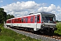 "AEG 21359 - DB Fernverkehr ""628 540"" 22.06.2019 - MuxallTomke Scheel"