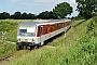 "AEG 21360 - DB Fernverkehr ""928 540"" 21.06.2019 - PassadeTomke Scheel"