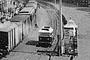 "Alpers ? - BKuD ""T 3"" __.__.195x - Borkum, BahnhofArchiv inselbahn.de"