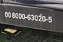 """AW Offenburg ? - DB Autozug """"00 80 00-63020-5"""" 20.04.2011 - Wangerooge, BahnhofDietmar Stresow"""
