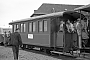 "Beuchelt ? - SVG ""131"" 13.05.1961 - Westerland (Sylt), BahnhofWolfgang Illenseer"
