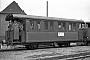 "Beuchelt ? - SVG ""132"" 13.05.1961 - Westerland (Sylt), BahnhofWolfgang Illenseer"