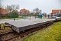 """Beuchelt ? - IBL """"11"""" 14.03.2009 - Langeoog, BahnhofMalte Werning"""