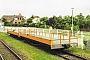 """Buschbaum & Holland ? - IBL """"27"""" __.06.1993 - Langeoog, BahnhofBernhard Hoffmann"""