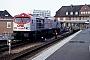 """Bombardier 33837 - OHE """"330090"""" 08.01.2005 - Westerland (Sylt), BahnhofMartin Ketelhake"""