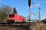 "Bombardier 35217 - DB Regio ""245 026-0"" 21.03.2020 - HalstenbekEdgar Albers"