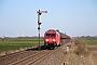 "Bombardier 35218 - DB Fernverkehr ""245 027"" 19.04.2019 Lehnshallig [D] Peter Wegner"