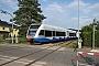 "Bombardier 523/004 - UBB ""946 104-7"" 10.07.2016 - Zinnowitz (Usedom), BahnhofCarsten Niehoff"