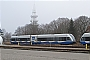 """Bombardier 523/007 - UBB """"946 107-0"""" 06.03.2014 - Ostseebad Heringsdorf (Usedom), BahnhofJörg Meyer"""