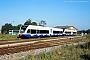 "Bombardier 524/001 - UBB ""946 601-2"" 26.05.2000 - Zinnowitz (Usedom), BahnhofStefan Motz"