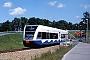 "Bombardier 524/006 - UBB ""946 606-1"" 08.06.2000 - Wolgast-Mahlzow (Usedom)Malte Werning"