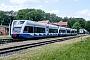 "Bombardier 529/020 - UBB ""946 124-5"" 23.06.2012 - Seebad Heringsdorf (Usedom), BahnhofMirko Schmidt"