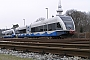 "Bombardier 529/023 - UBB ""946 128-6"" 16.02.2011 - Heringsdorf (Usedom)Dietmar Stresow"