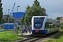 """Bombardier 530/020 - UBB """"946 625-1"""" 05.07.2017 - Wolgast, Haltepunkt Wolgast HafenKlaus Hentschel"""