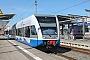 "Bombardier 530/024 - UBB ""946 629-3"" 24.03.2017 - Rostock, HauptbahnhofStefan Pavel"