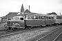 "Borgward ? - SVG ""LT 1"" 13.05.1961 - Westerland (Sylt), BahnhofWolfgang Illenseer"