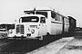 """Borgward ? - SVG """"LT 2"""" ca.1960 - ? (Sylt)Stöver (Archiv inselbahn.de)"""