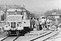"Borgward ? - SVG ""LT 2"" __.__.196x Westerland(Sylt),Bahnhof [D] Pförtner (Archiv C. W. Tiedemann)"