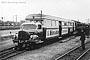 "Borgward ? - SVG ""LT 3"" ca.__.1965 - Westerland (Sylt), BahnhofArchiv Christian Hansen"