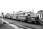 "Borgward ? - SVG ""LT 3"" 16.05.1971 - Westerland (Sylt), BahnhofDetlef Schikorr"