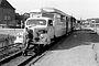 """Borgward ? - SVG """"LT 3"""" __.__.1957 - ? (Sylt)Archiv Dietmar F. G. Herrmann"""